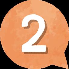 番号(2)の画像
